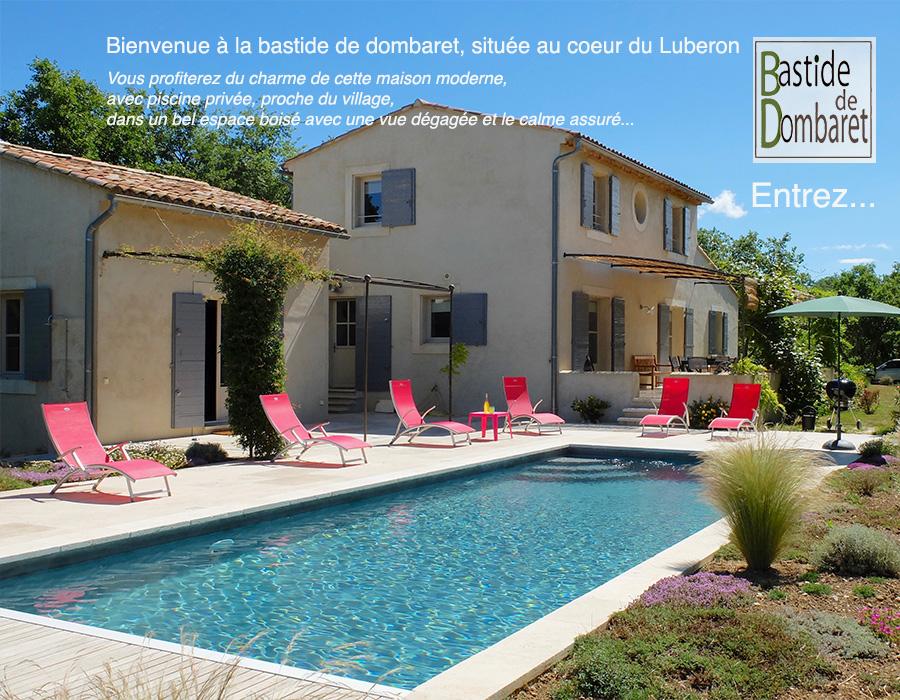 Bienvenue la bastide de dombaret for Venelles piscine